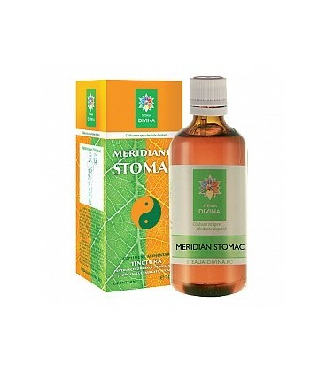 Meridianul Stomac, 100 ml