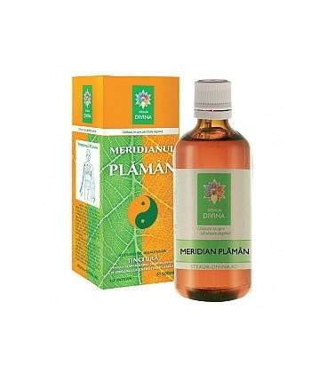 Meridianul Plaman, 100 ml