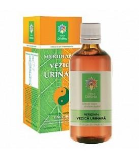 Meridian vezica urinara (tinctura), 100 ml