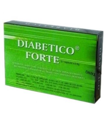 Diabetico Forte 27 cps