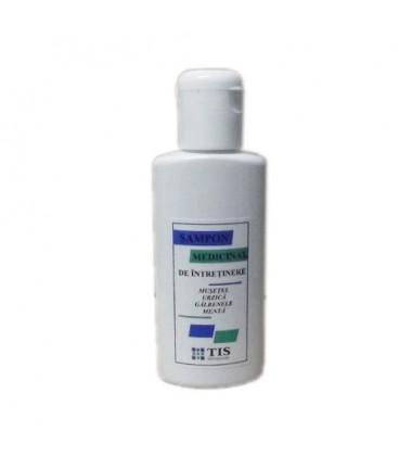 Sampon medicinal de intretinere, 100 ml