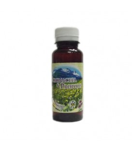 Sirop Echinacea si Propolis, 100 ml