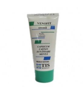 Venofit crema - Venotis, 50 ml