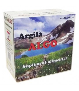 Argila, 1 Kg