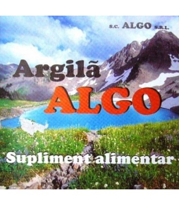 Argila 0.2 Kg
