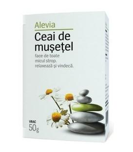 MUSETEL 50 gr