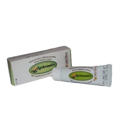 Apidermaliv Balsam Buze 10 ml