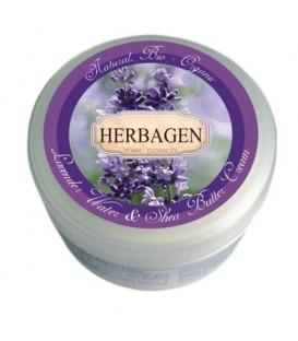 Crema cu apa de lavanda (Bio), 150 ml