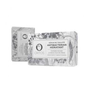 Sapun antibacterian hidratant, 100 grame