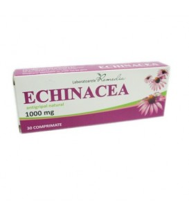 Echinacea 1000 mg, 30 tablete