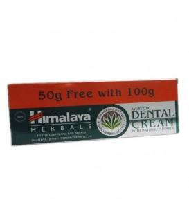Pasta de dinti, 100 + 50 grame (promotie)