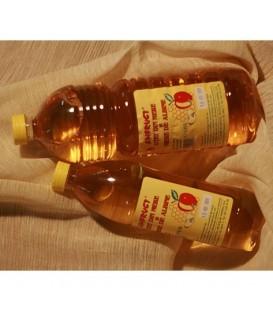 Otet de mere cu miere 500 ml