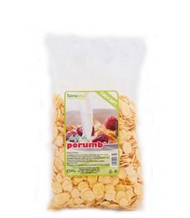 Fulgi de porumb crocant, 250 grame