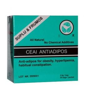 Ceai Antiadipos, 30 doze