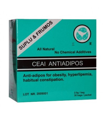 Ceai Antiadipos 30dz