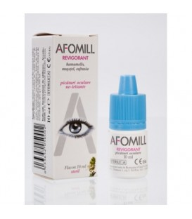 Afomill revigorant (gri), 10 ml