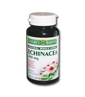 Echinacea 400 mg, 100 tablete