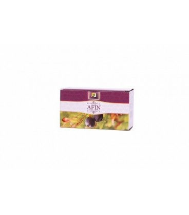 Afin, 20 doze  X 1,5 grame