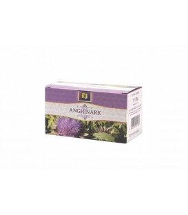 Ceai de anghinare, 1.5 grame x 20 doze