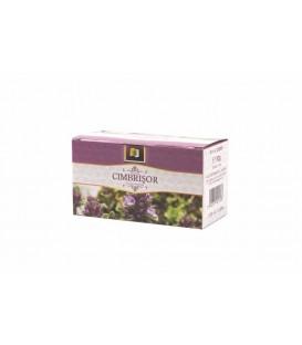 Ceai de cimbrisor, 1.5 grame x 20 doze
