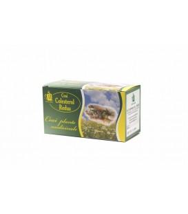 Ceai colesterol, 1.5 grame x 20 doze