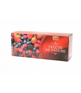 Ceai de fructe de padure aromat, 2 grame x 100 doze