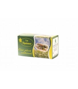 Ceai hipotensor, 1.5 grame x 20 doze