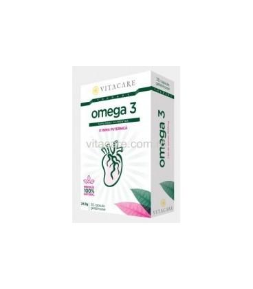 Omega, 30 capsule