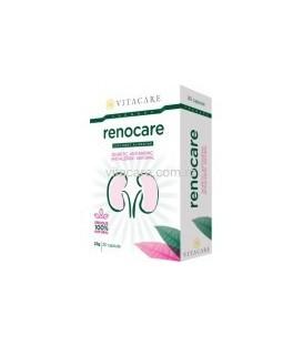 Renocare  (extract frunze urzica), 30 capsule