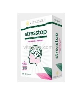 Stres Stop, 30 capsule