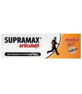 Supramax articulatii gel, 100 ml