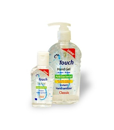Sapun Touch Gel Clasic