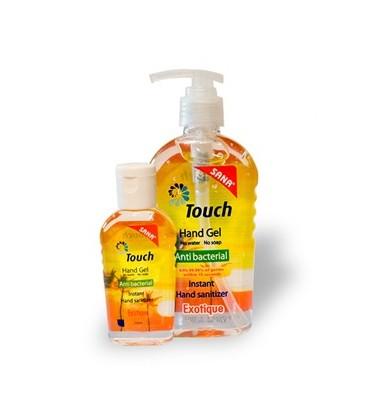 Sapun Touch Gel Exotic