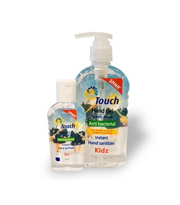 Sapun Touch Gel Kids