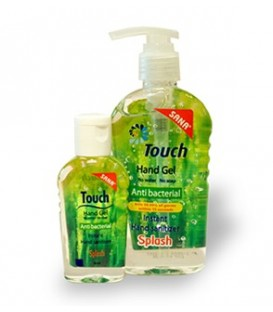 Sapun Touch Gel  Splash