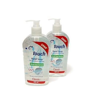 Sapun Touch Lichid Clasic-500