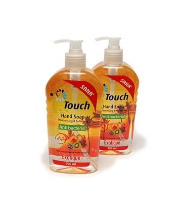 Sapun Touch Lichid Exotic-500