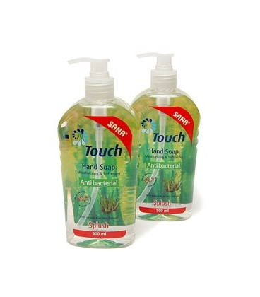 Sapun Touch Lichid Splash-500