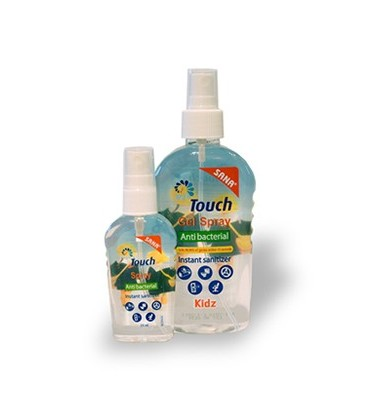 Touch Spray antibacterial Kids
