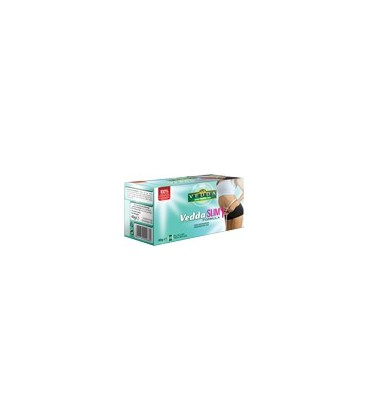 Ceai Antiadipos Slim 1 Vedda, 20 plicuri