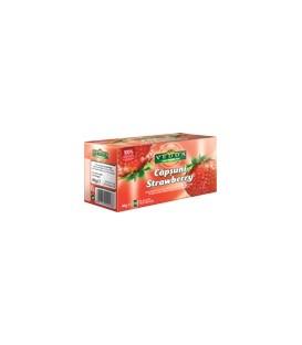 Ceai de capsuni, 2 grame x 20 doze