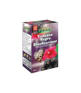 Ceai de coacaze negre, 75 grame