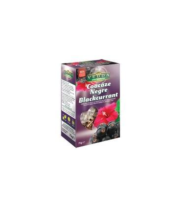 Coacaze negre, 75 grame