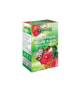 Ceai Multifructe, 75 grame