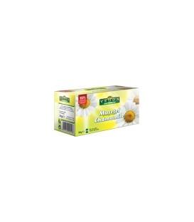 Ceai de musetel, 1.5 grame x 20 doze