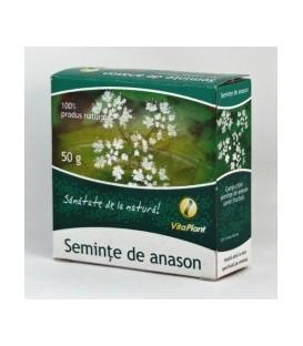 Seminte de anason, 50 grame