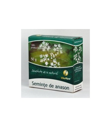 Anason Seminte, 50 grame