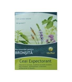 Ceai expectorant, 2 grame x 50 doze
