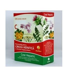 Ceai hepatic, 100 grame