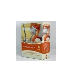 Ceai Lactovit, 2 grame x 50 doze